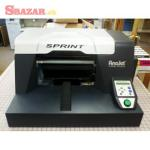 Anajet Sprint SP200A Direct to Garment Printer 252350