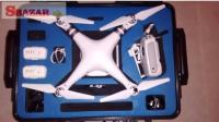 DJI INSPIRE 1 PRO QUADCOPTER WITH ZENMUSE X5 4K 252359