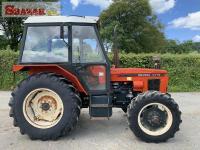 Traktor Zetor 7745 - výborný stav 252564
