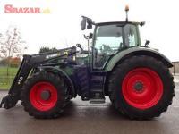 Prodám  traktor F.ENDT 72c0c VARIOv top stavu 252571