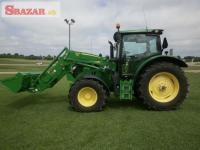 Traktor J.ohn D.eere 61c30cV s nakladačom