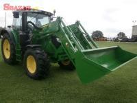Traktor J.ohn D.eere 61c30cV s nakladačom 252577