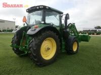 Traktor J.ohn D.eere 61c30cV s nakladačom 252578