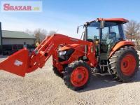traktor 4x4  Kubo.ta M70cI6c0 top stavu