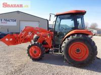 traktor 4x4  Kubo.ta M70cI6c0 top stavu 252580
