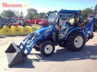 Prodám  traktor Ne.w Hol.land BOO.MER 3c04c5 v to
