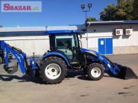 Prodám  traktor Ne.w Hol.land BOO.MER 3c04c5 v to 252586