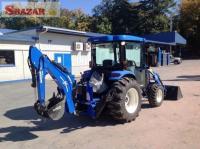 Prodám  traktor Ne.w Hol.land BOO.MER 3c04c5 v to 252587