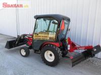 Prodám  traktor Yan.mar SA4c2c4D top stavu 252592