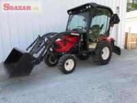Prodám  traktor Yan.mar SA4c2c4D top stavu 252593