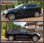Jaguar F-Pace 2.0D 4WD Portofolio Luxury Edition 252688