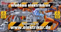 Elektrikar Zamocnik Automatizacia Industrial Nemec 252811