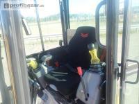 minibager Yanmar ViO26-6, rýpadlo ťažké 2590 k 252815