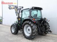 2012 Deu.tz-Fa.hr Ag.roplus 3c20cT Traktor 252951