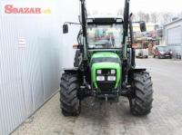 2012 Deu.tz-Fa.hr Ag.roplus 3c20cT Traktor 252952
