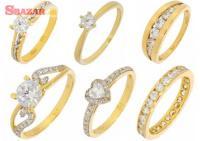 Zlaté prstene KORAI 253277