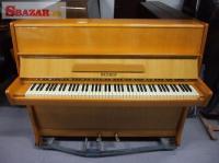 Piano Petrof bez ďalších investícií 253338