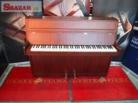 Piano Ed. Seiler, záruka 5 rokov