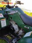 Yamaha Grizzly 350 4x4 253579