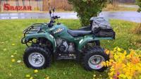 Yamaha Grizzly 350 4x4 253580