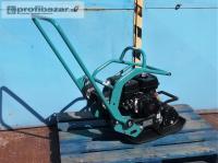 vibračná doska Ammann APF15/40 (váha 80 kg) zá