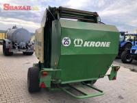 Krone Vario Pack 1810 Eco Round baler