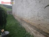 Podrezávanie muriva-Izolácia proti zemnej vlhkos