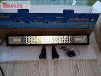1299Kč=54cm světelná rampa led prac. světlo 27