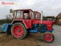 Traktor U650