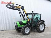 2012 D.eutz-Fa.hr A.groplus 3c20cT Traktor