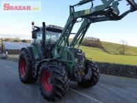 Fen.dt 4c15c Va.rio, 4 WD, Traktor