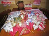 vianocne dekoracie / hand made