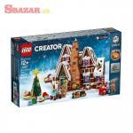 Lego 10267 Perníková chalúpka