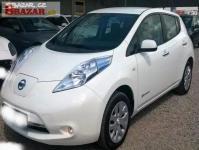 Nissan Leaf - VŠECHNY náhradní díly!
