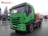 IVECO STRALIS AS 440S45 6x2 + HYDRAULIKA 254925