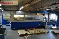 Laserové centrum TRUMPF TruLaser 3030