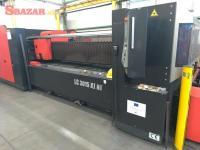 Laser AMADA LC 3015 XI NT