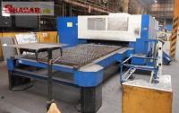 CO2 laser TRUMPF Trumatic L3030