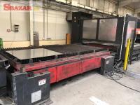 Vysokodynamické laserové centrum AMADA FO-3015