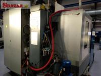 CNC Obráběcí centrum (vertikální) MAS MCV 500 255096