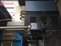 CNC Ohraňovací lis SAFAN H-BRAKE 170-4100 TS1 255110