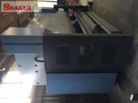 CNC Ohraňovací lis SAFAN H-BRAKE 170-4100 TS1 255111