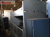 CNC Ohraňovací lis SAFAN H-BRAKE 170-4100 TS1 255112