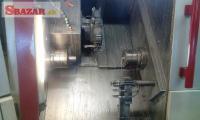 CNC soustruh TRAUB TNC 65 255121