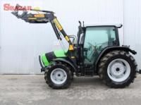 Traktor De.utz-Fahr Ag.roplus 3c2c0T 255147