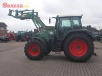 Traktor F,endt 7c14c Vario 255151