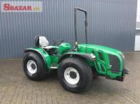 Traktor Fe.rrari VEG.A 9cTc5 255153