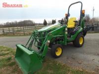 Traktor Joh.n Dee.re 1c0c25T