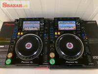 Prodej Pioneer DDJ SX3..€500 Pioneer XDJ RX2.€ 255489