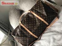 *NOVÁ* Louis Vuitton Cestovna Taška